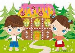 Hansel & Gretel Production Teaching self-regulation and healthy living skills