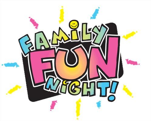 Good Shepherd hosts Family Fun Night