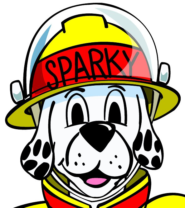 Sparky and EMS presentation