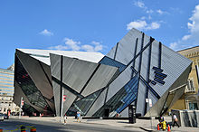 Royal Ontario Museum Trip & Parliament Building